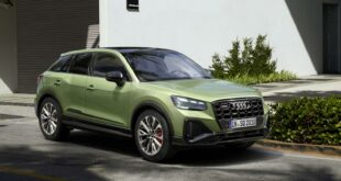 Audi SQ2 2020 Tuning 11 310x165 Audi makes the SQ2 even sharper but not stronger!