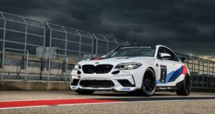 BMW M2 CS F87 Racing 2021 NLS Cup 1 310x165 BMW M2 CS (F87) Racing from 2021 in its own NLS Cup!