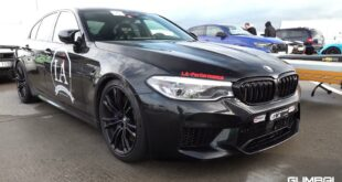 BMW M5 F90 La Performance Tuning 1 310x165 Video: 800 PS BMW M5 F90 vs. 750 PS Porsche 991.2 Turbo S