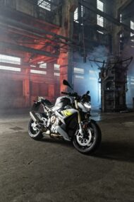 BMW S 1000 R Tuning 2021 21 190x285 Emotional roadster look the new BMW S 1000 R!