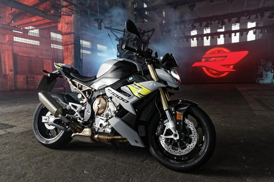 BMW S 1000 R Tuning 2021 22 Emotional roadster look - the new BMW S 1000 R!