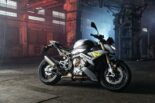 BMW S 1000 R Tuning 2021 26 155x103 Emotional roadster look the new BMW S 1000 R!