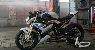 "BMW S 1000 R Tuning 2021 30 310x165 ""Spirit of Passion"" BMW Motorrad shows R 18 conversion!"