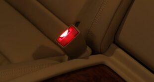 Illuminated belt buckles Illuminated Seatbelt Buckles 3 310x165 Illuminated belt buckles for the vehicle! Retrofitting?