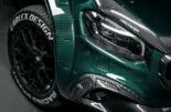 Carlex Mercedes X Klasse EXY Racing Green Edition 1 155x101 Carlex Mercedes X Klasse EXY als Racing Green Edition!