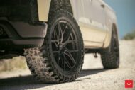 Chevrolet Silverado Trail Boss Vossen HF6 4 Tuning 18 190x127 Video: Chevrolet Silverado Trail Boss auf Vossen Alus!