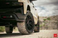 Chevrolet Silverado Trail Boss Vossen HF6 4 Tuning 4 190x127 Video: Chevrolet Silverado Trail Boss auf Vossen Alus!