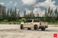 Chevrolet Silverado Trail Boss Vossen HF6 4 Tuning 8 190x127 Video: Chevrolet Silverado Trail Boss auf Vossen Alus!