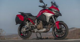 DUCATI MULTISTRADA V4 2021 Tuning 27 310x165 Limited: The Ducati Diavel 1260 Lamborghini (MY 2020)!
