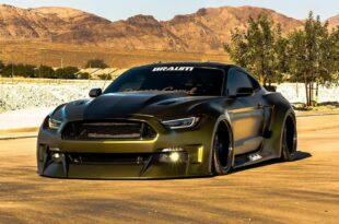 Dapper Grinch Clinched Widebody Ford Mustang GT 1 e1606473644642 310x205 Dapper Grinch  Clinched Widebody Ford Mustang GT!