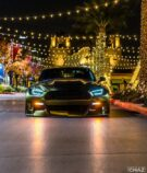 Dapper Grinch Clinched Widebody Ford Mustang GT Tuning 22 135x158 Dapper Grinch Clinched Widebody Ford Mustang GT!