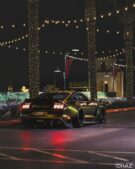 Dapper Grinch Clinched Widebody Ford Mustang GT Tuning 23 135x169 Dapper Grinch Clinched Widebody Ford Mustang GT!