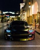 Dapper Grinch Clinched Widebody Ford Mustang GT Tuning 24 135x169 Dapper Grinch  Clinched Widebody Ford Mustang GT!