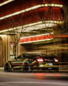 Dapper Grinch Clinched Widebody Ford Mustang GT Tuning 27 135x169 Dapper Grinch Clinched Widebody Ford Mustang GT!