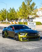 Dapper Grinch Clinched Widebody Ford Mustang GT Tuning 31 135x169 Dapper Grinch  Clinched Widebody Ford Mustang GT!