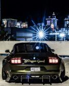 Dapper Grinch Clinched Widebody Ford Mustang GT Tuning 35 135x169 Dapper Grinch  Clinched Widebody Ford Mustang GT!