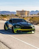 Dapper Grinch Clinched Widebody Ford Mustang GT Tuning 37 135x169 Dapper Grinch  Clinched Widebody Ford Mustang GT!