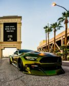 Dapper Grinch Clinched Widebody Ford Mustang GT Tuning 4 135x169 Dapper Grinch  Clinched Widebody Ford Mustang GT!