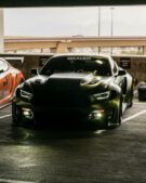 Dapper Grinch Clinched Widebody Ford Mustang GT Tuning 40 135x169 Dapper Grinch Clinched Widebody Ford Mustang GT!