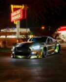 Dapper Grinch Clinched Widebody Ford Mustang GT Tuning 43 135x169 Dapper Grinch Clinched Widebody Ford Mustang GT!