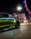 Dapper Grinch Clinched Widebody Ford Mustang GT Tuning 44 135x169 Dapper Grinch Clinched Widebody Ford Mustang GT!