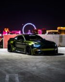 Dapper Grinch Clinched Widebody Ford Mustang GT Tuning 48 135x169 Dapper Grinch  Clinched Widebody Ford Mustang GT!