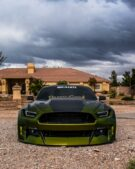 Dapper Grinch Clinched Widebody Ford Mustang GT Tuning 49 135x169 Dapper Grinch  Clinched Widebody Ford Mustang GT!