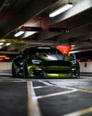 Dapper Grinch Clinched Widebody Ford Mustang GT Tuning 6 135x169 Dapper Grinch Clinched Widebody Ford Mustang GT!