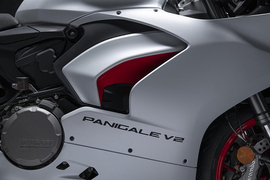 Ducati Panigale V4 SP 2021 12 Mighty power for the racetrack: 2021 Ducati Panigale V4!