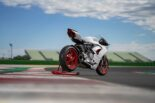Ducati Panigale V4 SP 2021 51 155x103 Mighty power for the racetrack: 2021 Ducati Panigale V4!