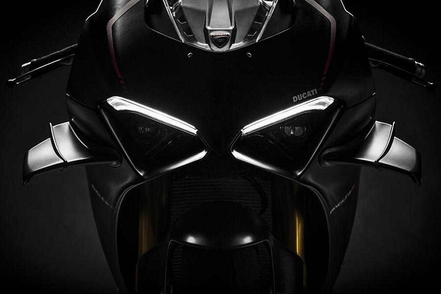Ducati Panigale V4 SP 2021 66 speed has a name: Ducati Panigale V4 SP!