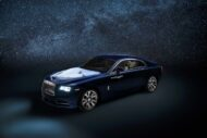 Einzelstueck Rolls Royce Wraith Coupe Inspired by Earth 4 190x127 Einzelstück: Rolls Royce Wraith Coupe Inspired by Earth!