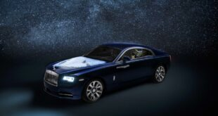 Single piece Rolls Royce Wraith Coupe Inspired by Earth 4 310x165 Single piece: Rolls Royce Wraith Coupe Inspired by Earth!