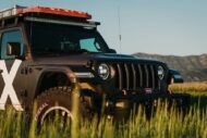 Expedition Overland Odin Jeep Rubicon Gladiator 5 190x127 Expedition Overland Odin auf Basis Jeep Rubicon Gladiator