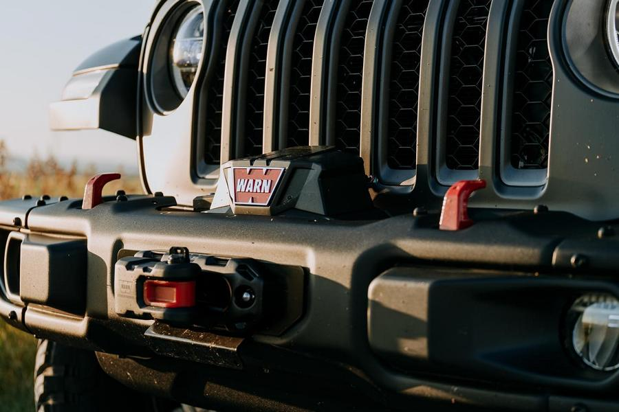 Expedition Overland Odin Jeep Rubicon Gladiator 8 Expedition Overland Odin auf Basis Jeep Rubicon Gladiator