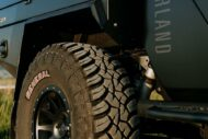 Expedition Overland Odin Jeep Rubicon Gladiator 9 190x127 Expedition Overland Odin auf Basis Jeep Rubicon Gladiator