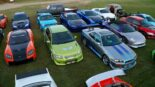 Fast and Furious Replica Collection 28 155x87 Video: World's largest Fast and Furious Replica Collection!