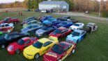 Fast and Furious Replica Collection 29 155x87 Video: World's largest Fast and Furious Replica Collection!