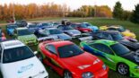Fast and Furious Replica Collection 9 155x87 Video: World's largest Fast and Furious Replica Collection!