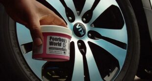 Rim sealing rim wax tuning 2 310x165 Tip: What to look out for when sealing the rim!