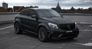 GLE AMG C292 Prior PDG800X wide body Mercedes Header 310x165 M&D exclusive cardesign BMW M8 Competition (F92)