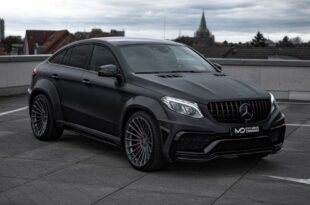 GLE AMG C292 Prior PDG800X wide body Mercedes Header 310x205 Evil GLE AMG from M&D! PDG800X wide body Mercedes!