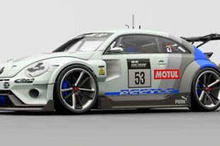 JP VW Beetle Group 3 Gran Turismo JP Tuning 6 1 310x205 Reality soon? JP VW Beetle Group 3 from Gran Turismo!