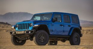 Jeep Wrangler Rubicon 392 V8 2 310x165 2021 Ram 1500 Pickup presented as Mopar Special Edition!