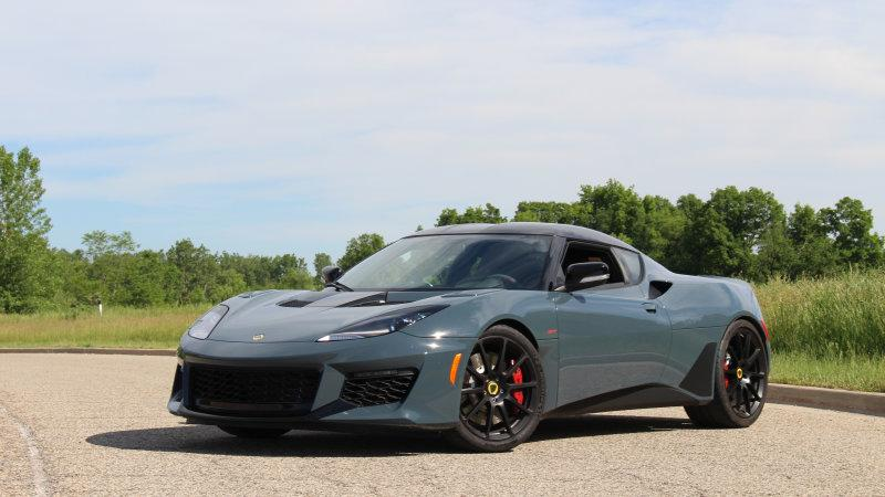 Lotus Type 131 These new high-income cars will be launched in 2021