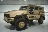 MAX 9 SVI ARMORED PERSONNEL CARRIER Tuning conversion 2 190x127 SVI MAX 3! Toyota Land Cruiser 79 with B6 or B7 armor!