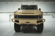 MAX 9 SVI ARMORED PERSONNEL CARRIER Tuning conversion 3 190x127 SVI MAX 3! Toyota Land Cruiser 79 with B6 or B7 armor!