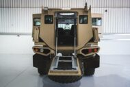 MAX 9 SVI ARMORED PERSONNEL CARRIER Tuning conversion 4 190x127 SVI MAX 3! Toyota Land Cruiser 79 with B6 or B7 armor!