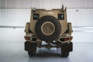 MAX 9 SVI ARMORED PERSONNEL CARRIER Tuning conversion 5 190x127 SVI MAX 3! Toyota Land Cruiser 79 with B6 or B7 armor!