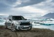 MINI Cooper S Countryman ALL4 on Iceland's Ringstrasse 1